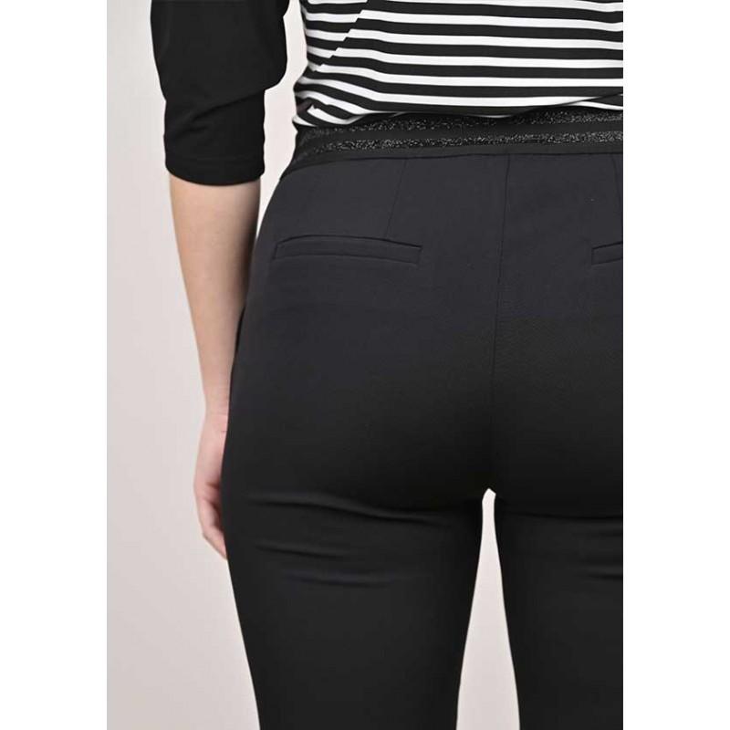 Pantalon Clélia Noir