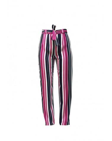 Pantalon Iva Fluide Imprimé