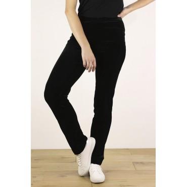 Pantalon Gabriella velours...
