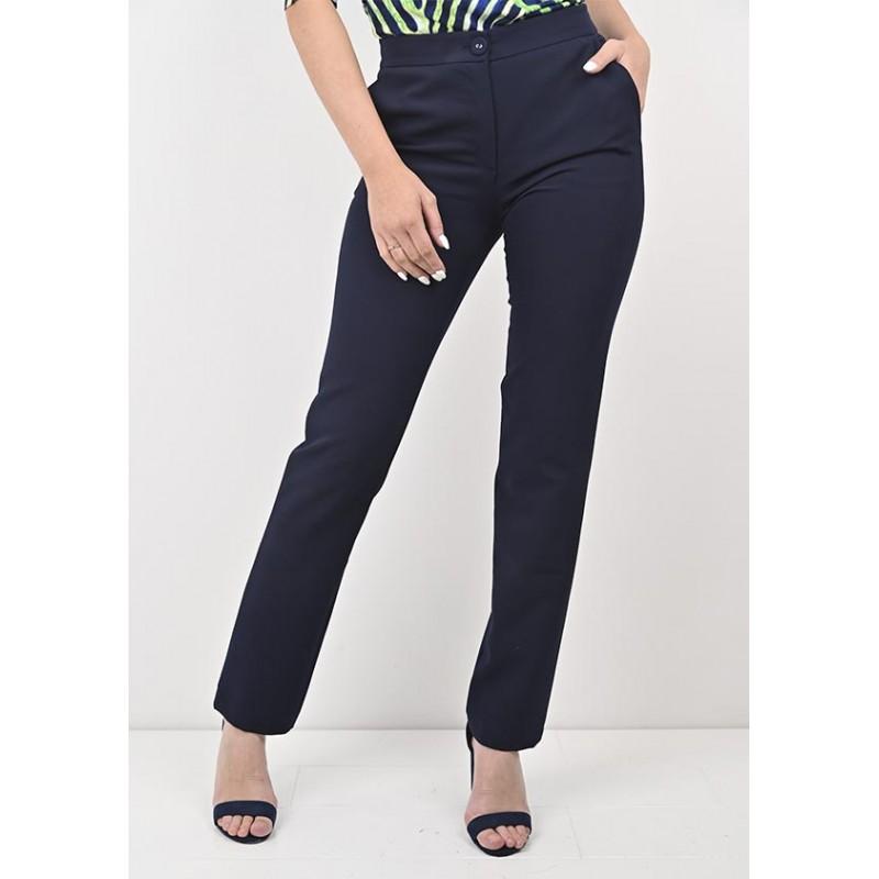 Pantalon Clélia Marine