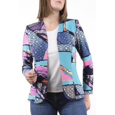 Léa jacket in jersey